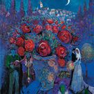Chagall Paintings