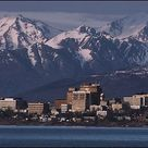 The Olympic 2018 Winter games will be held in… Anchorage, Alaska