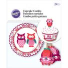 ShopBakersNook Search results page, m5 10780--valentine-s-cup cake-combo-kit-owls-415-2048