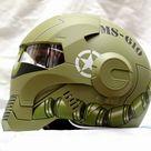 Harley Davidson Helmets