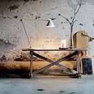 Louis Poulsen NJP lampe de table 2700 K blanche