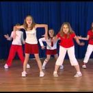 Uwe Lal - 'Anette Marionette' Tanz Choreografie & Anleitungsvideo