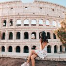 FROM ITALY WITH LOVE | ROME & POSITANO