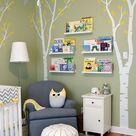 Gender-Neutral Nursery — Shana Cunningham Designs