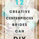 Cheap Centerpiece Ideas