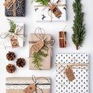 Christmas Gift Tags Variety Pack Printable Christmas Gift Tags | Etsy