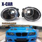 USD$21.98 X CAR fog lights for BMW 3 Series E39 E46 M3 M5 2001 2006 front bumper lights for BMW 330i 330Ci 2003 2005 63177894017