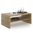 Sonoma Oak Coffee Table - 4 You