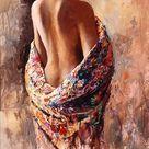 Joan Marti Aragones (1936-2009)   Figurative / Genre painter
