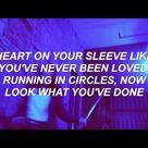Chase Atlantic - Friends (Lyrics)