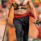 Allu Arjun Pushpa  Allu Arjun #jiteshpatre jitesh patre #jitesh #AlluArjun #pushpa #AA20 #sukumar #r
