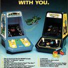 Handheld Video Games