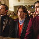 Zweedse serie Young Royals met vleugje Élite in juli op Netflix - Netflix Nederland - Films en Series on demand