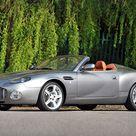 2003 Aston Martin DB AR1 Zagato   price and specifications