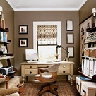 Small Office Spaces