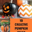 Pumpkin Ideas