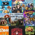 Kid Movies