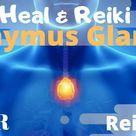 ASMR Reiki & Thymus gland, to avoid coronavirus.