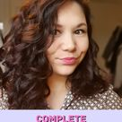 Curly Girl Method UK: A Complete Step By Step Guide