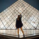 Best Paris Instagram Spots 15 Locations You Can't Miss   Dana Berez