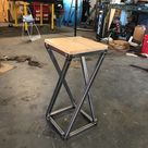 Maurits Side Table