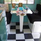 Checkered Floors
