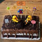 Birthday Cake Cheesecake