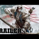 Assassin's Creed 3 Amazing Grace Official Trailer