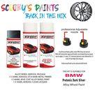 Bmw 1 Series Protonic Dark Silver Alloy Wheel Aerosol Spray Paint C27