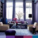 Feminine Living Rooms