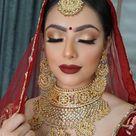 Artistry By Azwa Hayath   Makeup Artist In Bangalore
