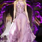 Versace Atelier Couture Fall Winter 2015 Paris
