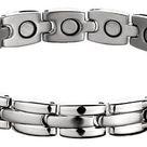 2T Titanium Magnetic Bracelet   The Classic - 8