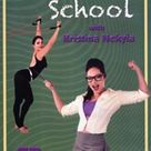 Fit and Bendy Shoulder School - Kristina Nekyia