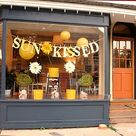 Store Front Windows