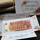 Express Shipping | Gift Wedding First Million | Explosion Box Money Gift | Money Gift Wedding | individualized gift
