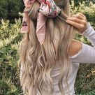 Headscarf Hairstyle Ideas Summer How To Guide & Tips