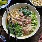Vietnamesische Nudelsuppe Pho   Madame Cuisine
