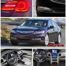 2014 Acura RLX Sport Hybrid   Dailyrevs