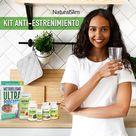 Kit Anti-Estreñimiento