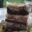 Weight Watchers Brownies