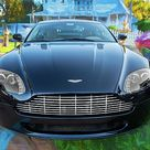 2007 Aston Martin V8 Vantage Roadster 104 by Rich Franco