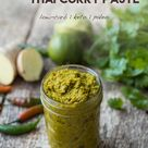 How To Make Thai Curry Paste | KetoDiet Blog