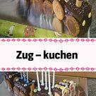 Zug – Kuchen - Sweetrecipes