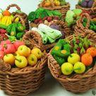 Clay Food