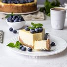Vegan Cheesecake mit Sojajoghurt - Gleisdorf: LadyFit