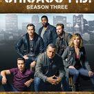Chicago P.D. Season Three DVD, 2018