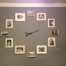 Picture Wall Clocks