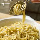 Vitello Tonnato Pasta - aber ohne Kalb - Madame Cuisine