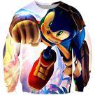 Kids Sonic 3D - tyl-703 / 10T